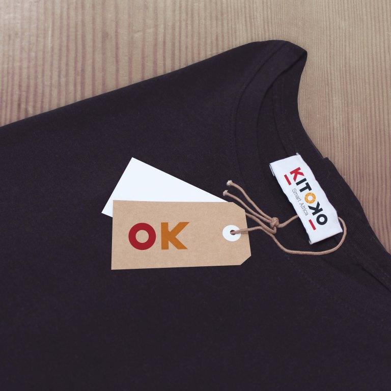 kitoko label