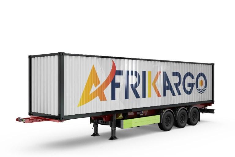 Afrikargo_simul-container